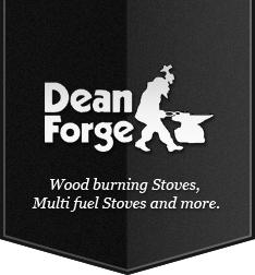 Dean Forge Logo
